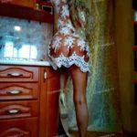 Photo Оленька